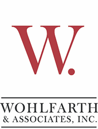 Wohlfarth & Associates, Inc.