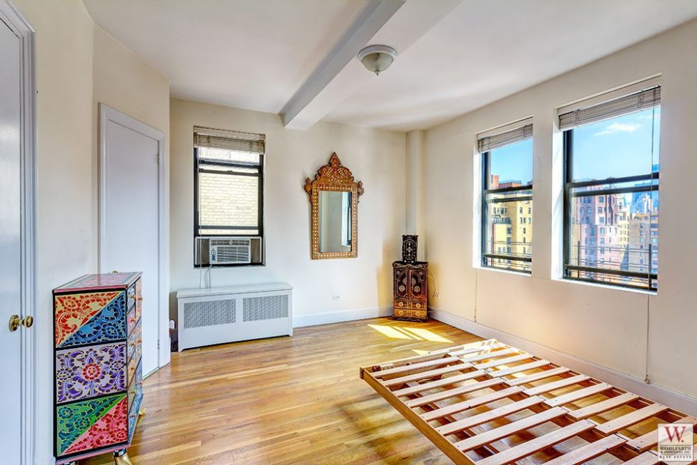 20 West 72nd Bed