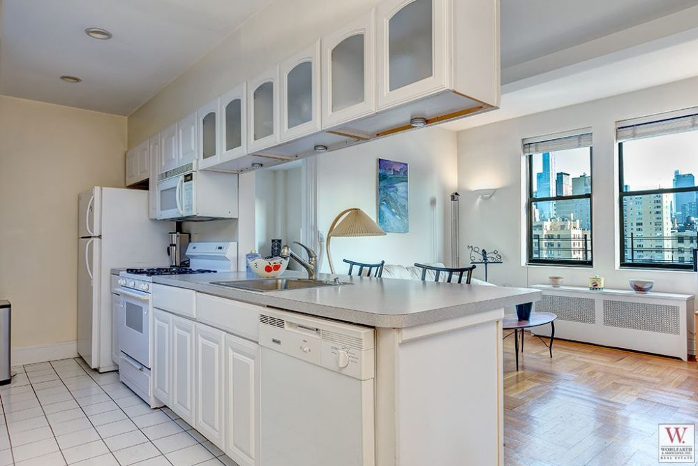 20 West 72nd Kitchen