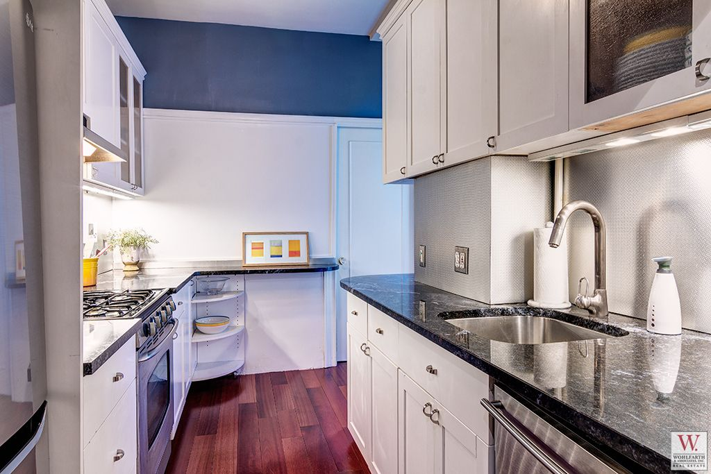 207 West 98th Kitchen