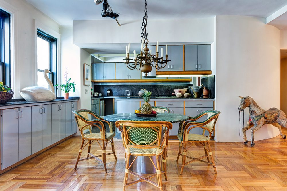 300-West-108th-#2C-DiningKitchen