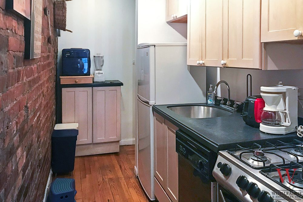 363-West-19th-street,-Apt-3FW Kitchen
