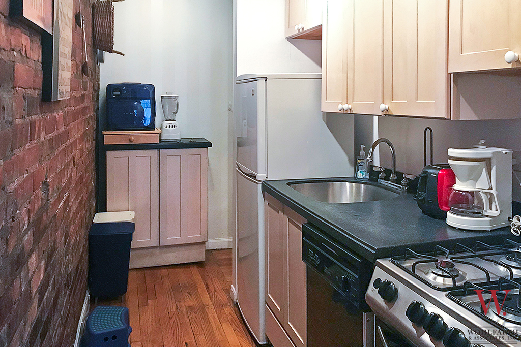 363-West-19th-street,-Apt-3FW Kitchen