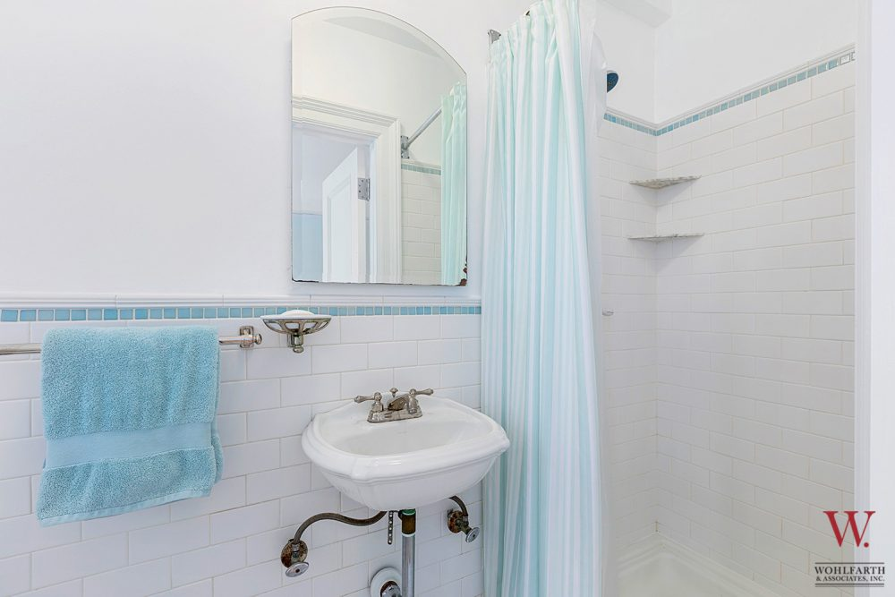 890 West End Ave 7B – Bath 2
